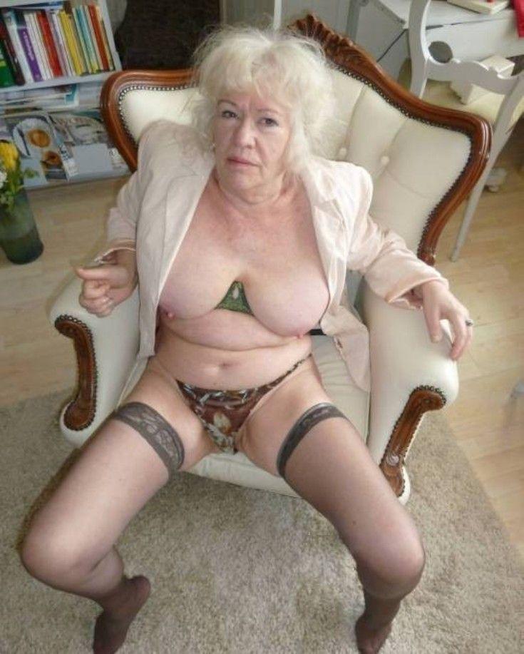 Pics of grandmas naked