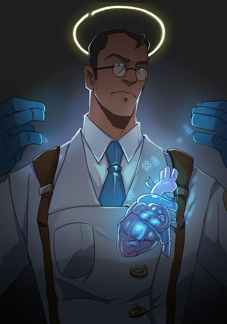 meet the medic secrets aura