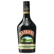 Baileys Irish Cream: Liquor Baileys Irish Cream Original, 750 ml: Spirit, Baileys Irish Cream, Drinks