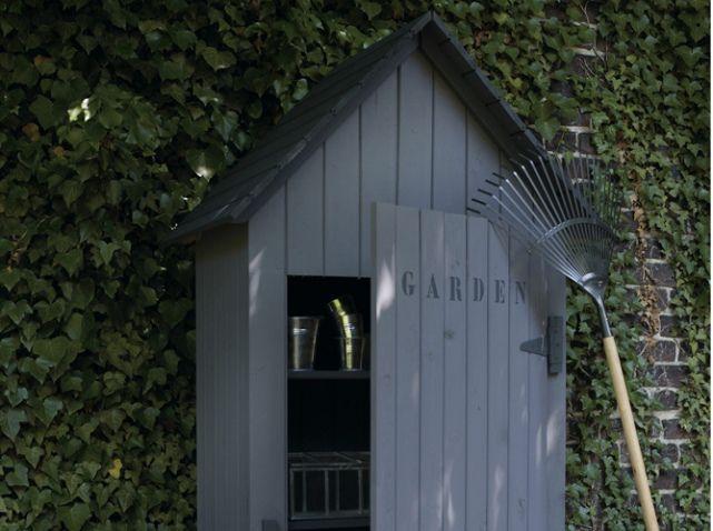 25+ best ideas about Armoire De Jardin on Pinterest ...