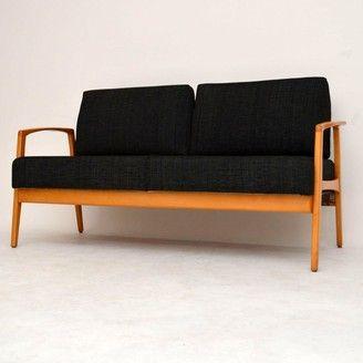 danish retro sofa bed