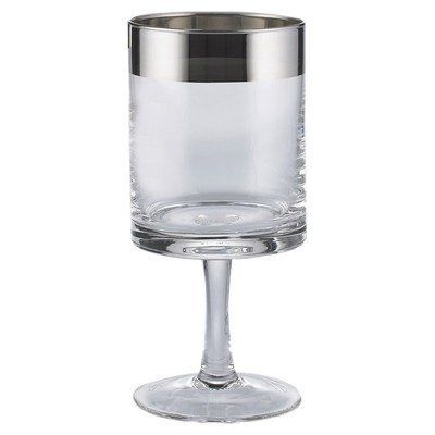 Wine Enthusiast Madison Avenue Short Stem Wine Glasses Set of 2 -- To view further for this item, visit the image link.Note:It is affiliate link to Amazon.