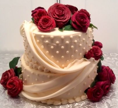 best cream cheese icing for wedding cake 29 best images about wedding cakes on flower 11300