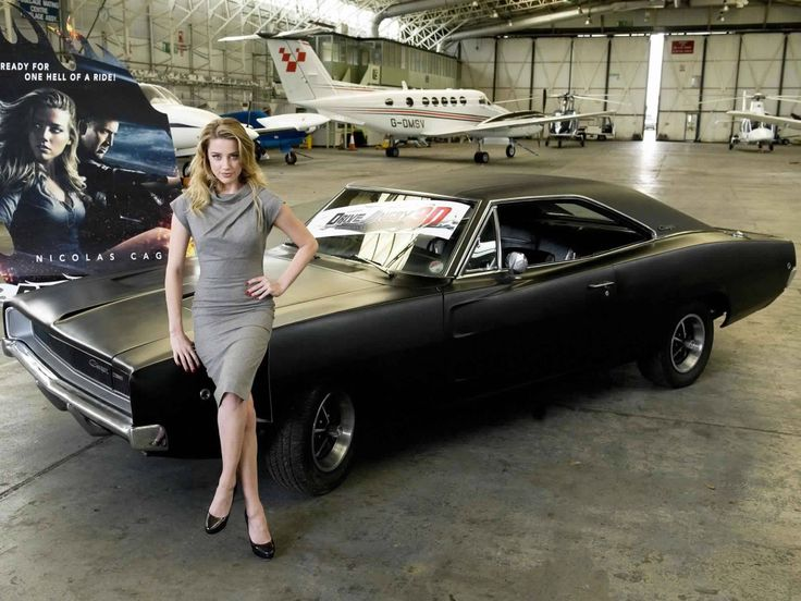 Drive Angry Charger Movie Cars Drive Angry Dodge