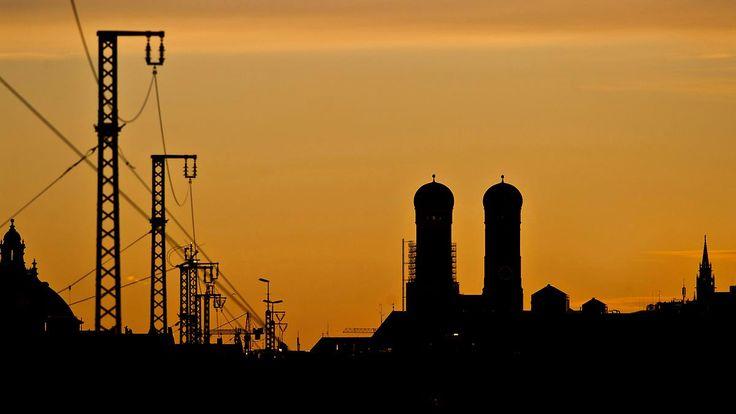 Geteiltes Land bei Wirtschaftskraft: Deutschland behält sein Nord-Süd-Gefälle