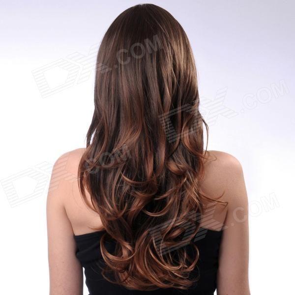 dlouhé kudrnaté vlasy - Hledat Googlem