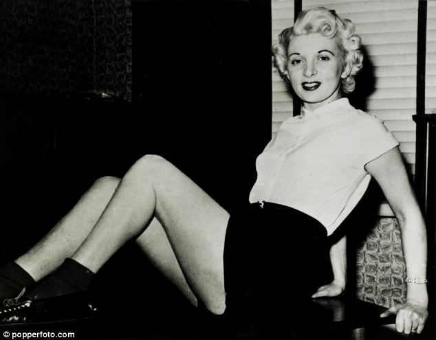 Ruth Ellis. The last woman to be hanged in England (at Holloway Prison by Albert Pierrepoint). Her crime, the murder of her abusive, already engaged, lover who allegedly punched her in the stomach after aborting four pregnancies.