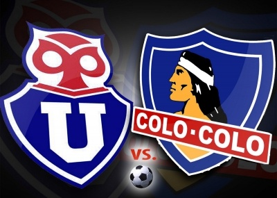 In Chile, soccer is the most popular sport and the most popular clubs are Universidad de Chile and Colo Colo.    http://blog.latercera.com/blog/msimonetti/entry/cl%C3%A1sicos_en_el_f%C3%BAtbol_diez