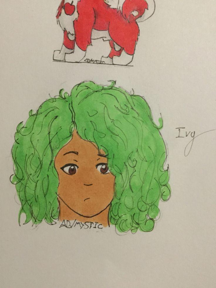 Ivy-San