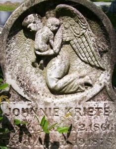Bonaventure Cemetery, Thunderbolt (Savannah), Georgia