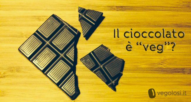 Il cioccolato può essere consumato dai vegani, ma ci sono alcune accortezze a cui fare attenzione, si tratta di consigli utili per tutti al fine di valutare la qualità