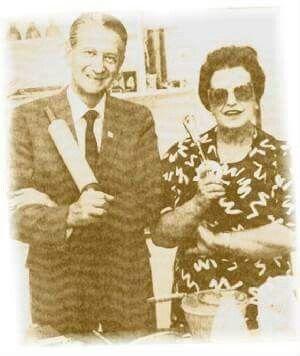Esme Euvarard en Jan Cronje ...So Maak Mens !