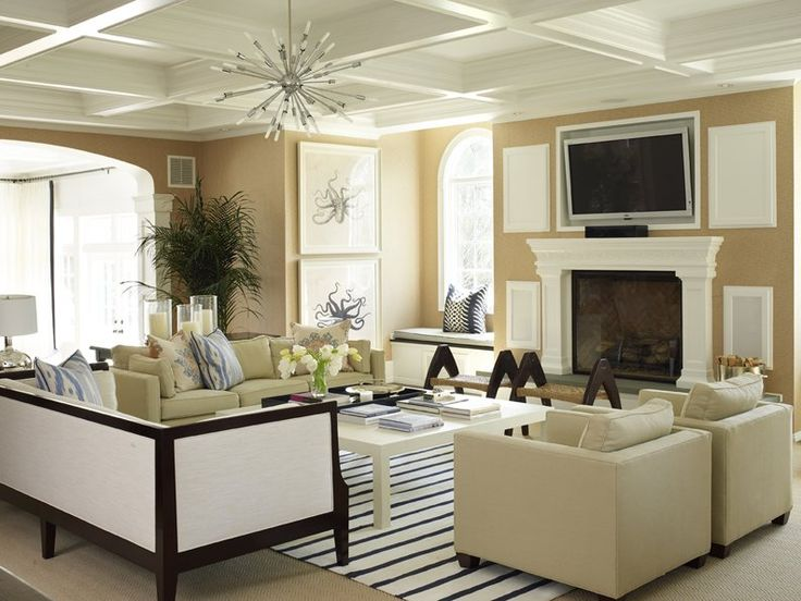 Best 234 HOME DECOR Contemporary Living Room Design images on