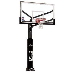 Spalding Basketball Hoop Review