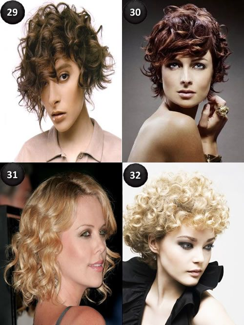 hair style wigs haircuts for curly hair hairstyles 9224