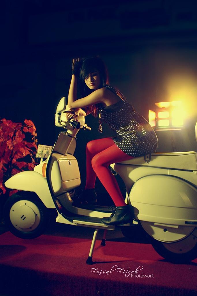 24 best rocker  biker shoot images on pinterest