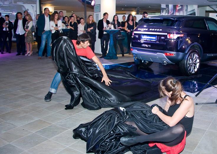 Range Rover Evoque – Caesar Limited Edition
