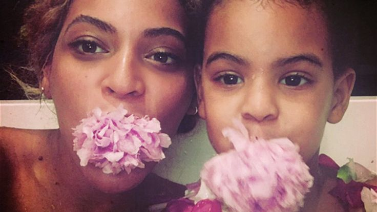 Beyonce's Mother Tina Knowles Shares Video Showing Her Jamming Out To Blue Ivy's '4:44' Rap #Beyonce, #BlueIvy, #JayZ, #TinaKnowles celebrityinsider.org #Music #celebritynews #celebrityinsider #celebrities #celebrity #musicnews