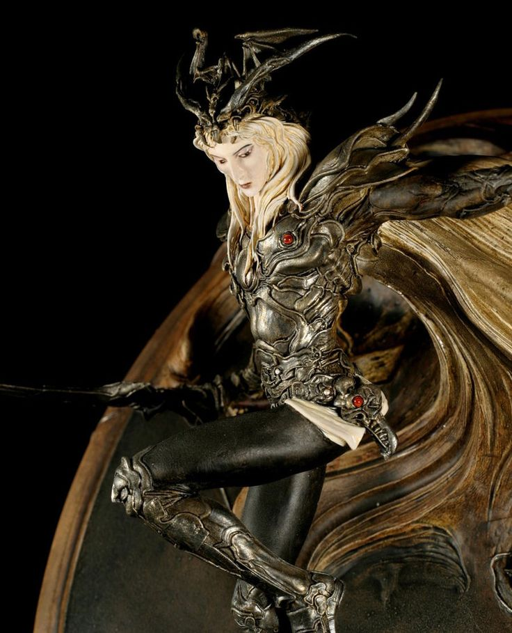 1000 images about elric of melnibone on pinterest sweet home digital art and yoshitaka amano. Black Bedroom Furniture Sets. Home Design Ideas