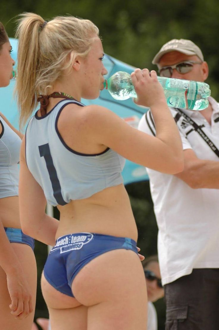 big ass volleyball players women naked porn