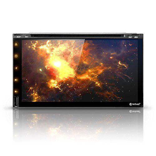 6290e49b9 Android 7 Car Stereo CD DVD Player - Corehan 6.95