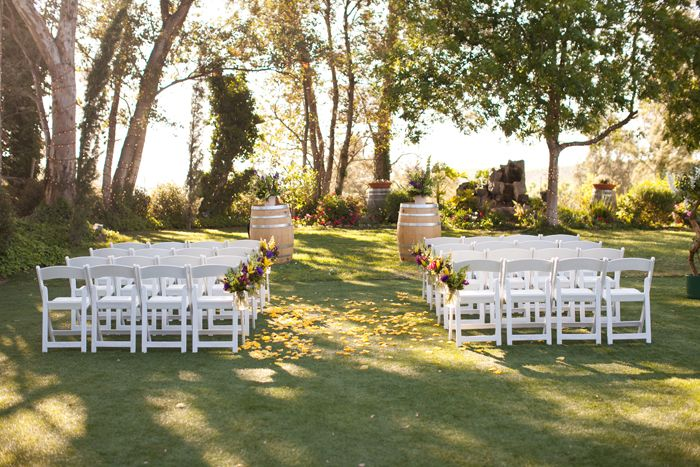 Falkner Winery Wedding 07 Venue Location Pinterest And Weddings