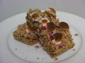 「マシュベリー・バー。」PCWP | お菓子・パンのレシピや作り方【corecle*コレクル】