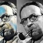 """via PeggingToys.com -  Before Stieg Larsson and Keigo Higashino, it was Raymond Chandler who transformed detective fiction  Neither is it a systematic pegging down of Chandler's treatment of women characters: """"...you have to hold your teeth clamped around Hollywood to keep from chewing on stray blondes."""