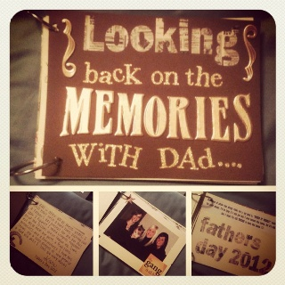 Fathers Day Wood Projects