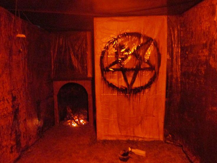 103 best images about Halloween : Sheitan on Pinterest ...