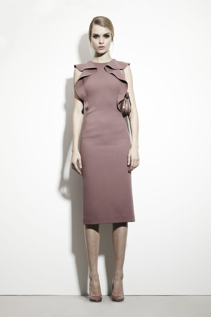 Bottega Veneta Pre-Fall 2013 Collection Slideshow on Style.com