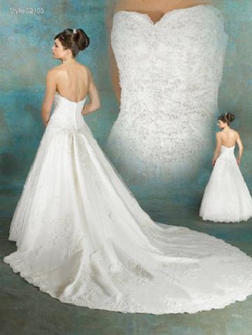 Trending Discounted Wedding Gowns Running of the Brides Naperville Illinois
