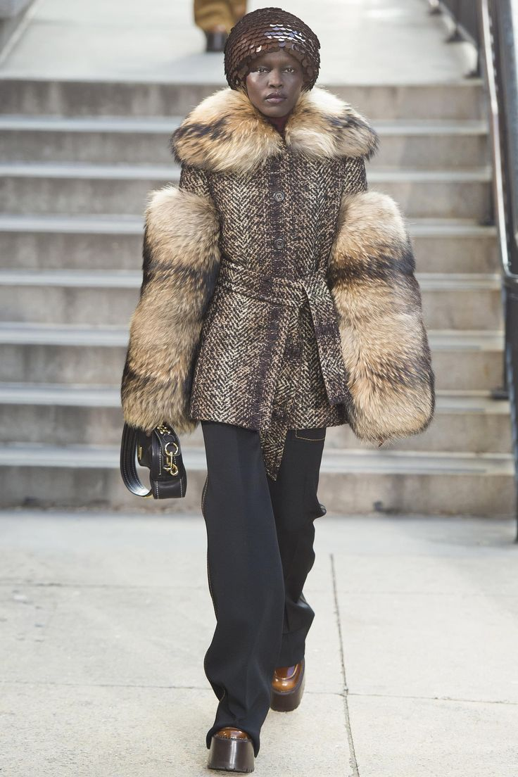 Marc Jacobs Fall/Winter 2017-2018 19