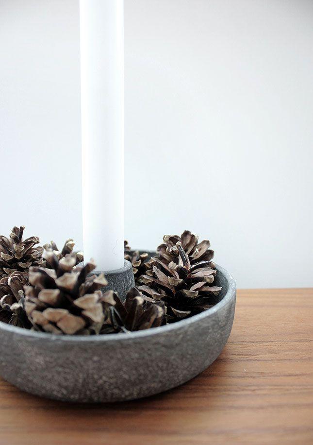 Kerzenständer Holz Taufkerze ~   auf Pinterest  Osterkerzen, Kommunionkerze und Taufkerze