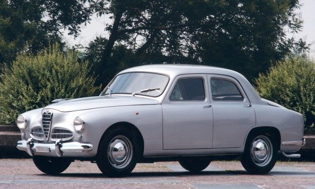 Alfa Romeo 1900 Berlina 1950-1959  Maintenance/restoration of old/vintage vehicles: the material for new cogs/casters/gears/pads could be cast polyamide which I (Cast polyamide) can produce. My contact: tatjana.alic@windowslive.com
