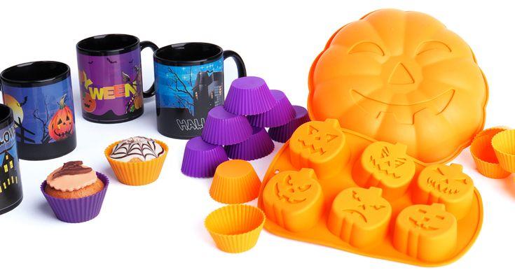 Il dolce perfetto per la festa di Halloween!