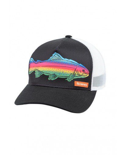 Five Panel Trucker - Simms Fishing Products