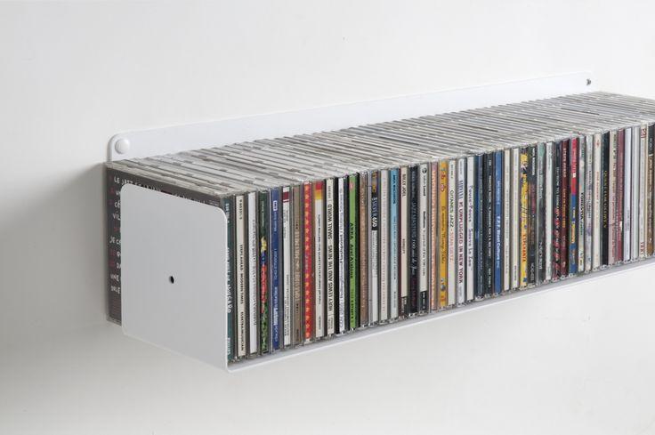 Les 25 meilleures idées de la catégorie Range cd sur Pinterest ...
