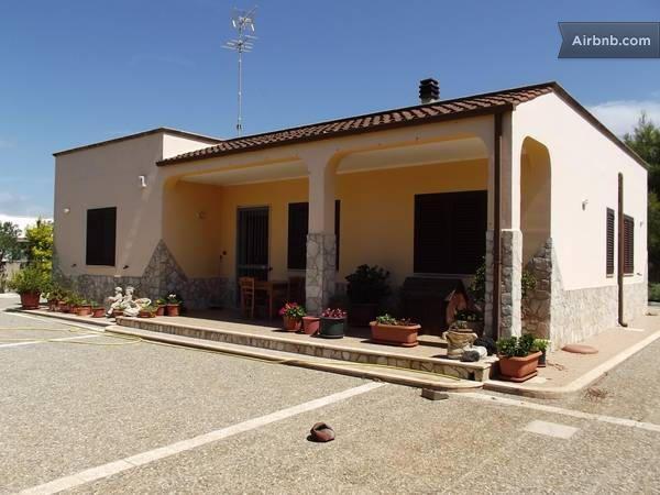 Beautiful Villa in Brindisi-Puglia a Brindisi