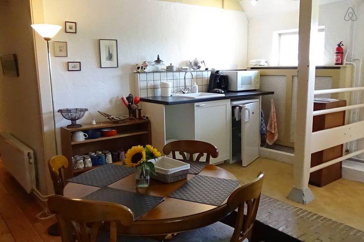 Vyhraj noc v Riant luxe, landelijk appartement - Byty k pronájmu v Sint Maartensbrug na Airbnb!