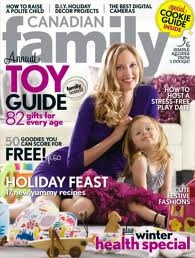 @Pink Pearl PR Canadian Family Magazine