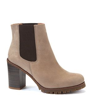 1000 ideas about brown leather chelsea boots on