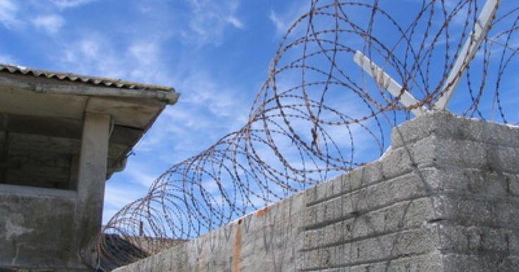 Cómo hacer una cita para una visita a un recluso