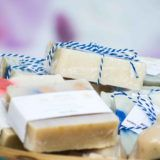 These DIY homemade soap recipes and tips will get you started making your own soaps. Save money, protect sensitive skin, make vegan soaps, etc.