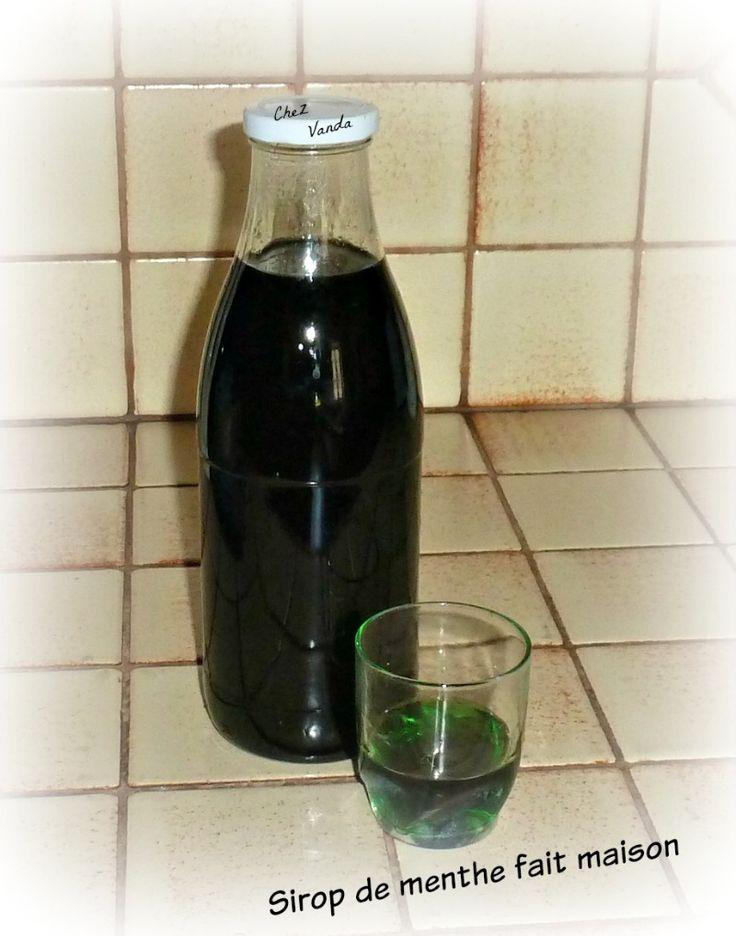 alcool de menthe fait maison 28 images cocktail fait