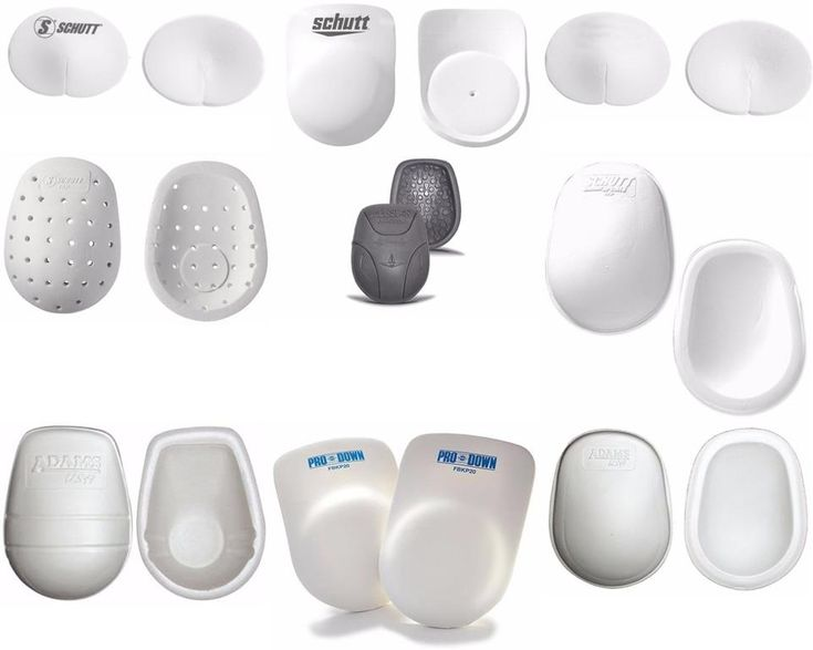 The Best Knee Pads For Football Players Reviews http://www.shocpro.com/football-knee-pads/  #Football #NFL #KneePads #FootballGear #FootballKneePads