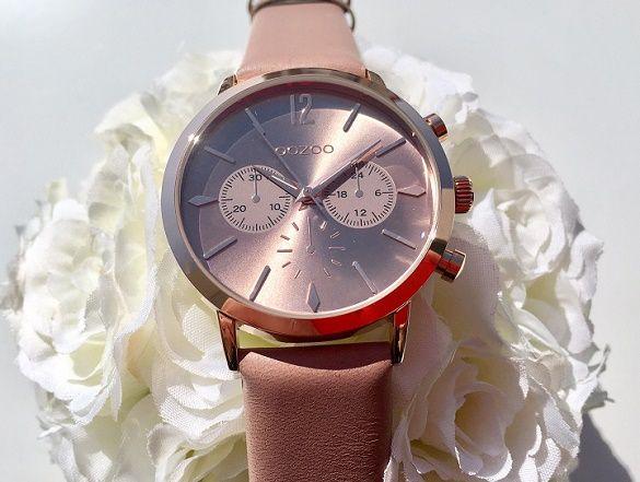 Wunderschönes und modisches Design zum absoluten Spitzenpreis? Bei Oozoo ist dies möglich! Die Uhren begeistern auf den ersten Blick. In unserem Shop findet Ihr über 400 verschiedene Oozoo Uhren. Da bleiben keine Wünsche offen.  https://www.uhrcenter.de/uhren/oozoo/ #oozoo #Uhr #watch #uhrcenter #Fashion #Style #Armbanduhr #modisch #Accessoire #Fashionaccessoire #Lifestlye #wow #like #hot #picoftheday #photooftheday #tipoftheday #Geschenkidee