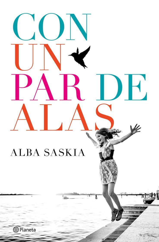 La #novela de Alba #Saskia ha conseguido colarse entre los 10 finalistas al #PremioPlaneta, un #libro escrito en tan solo 2 semanas.