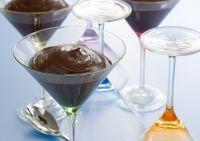 Κρέμα σοκολάτα διαίτης - Γρήγορες Συνταγές   γαστρονόμος online