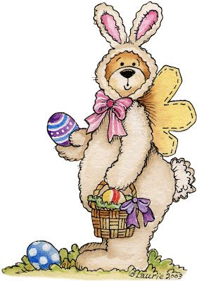 Printable images for craft and decoupage #easter